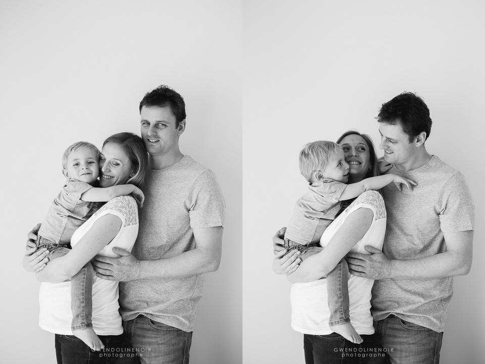 Populaire Photographe // séance photo maternité / grossesse / à domicile  TV44