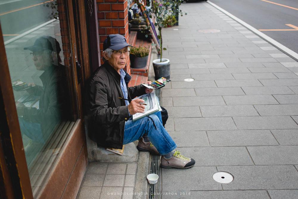 Photographe japon gwendoline noir Lyon France japan-136