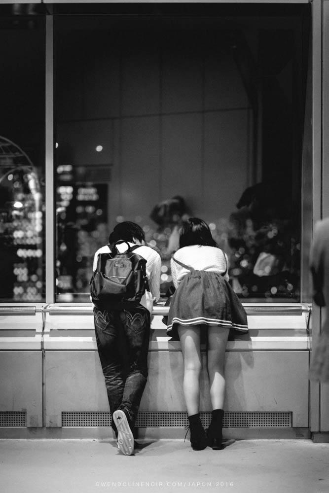 Photographe japon gwendoline noir Lyon France japan-147
