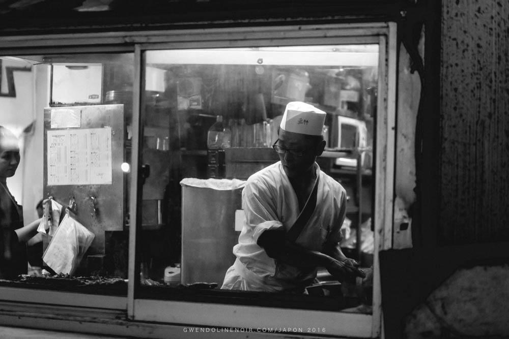 Photographe japon gwendoline noir Lyon France japan-66