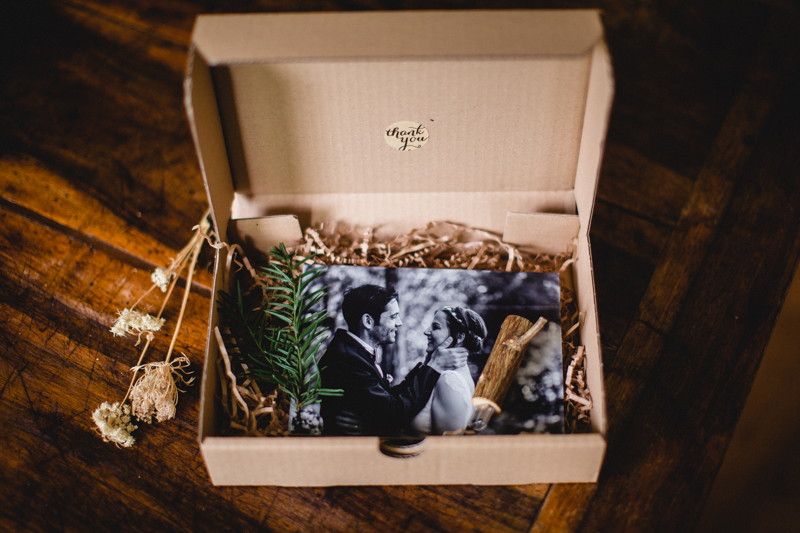 Packaging mariage 2017 lyon reportage wedding boho wood organic -1