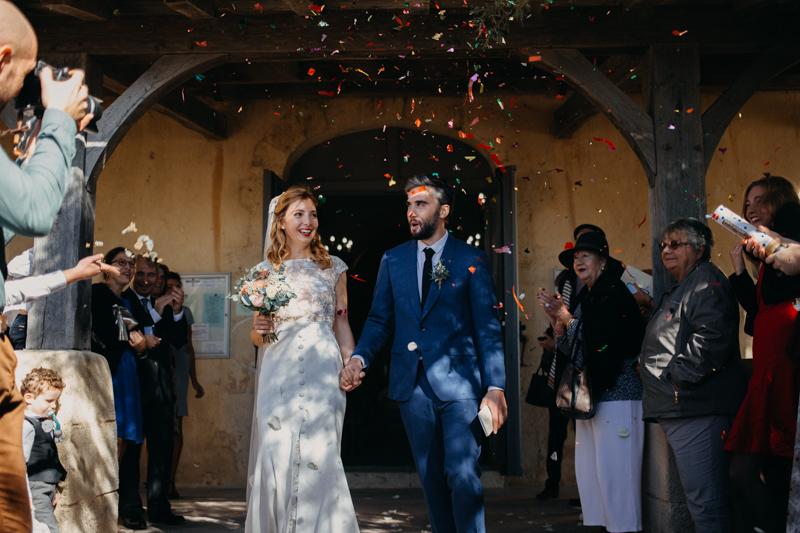 Photographe mariage reportage destination wedding photographer Cap Ferret Bartherotte Gironde Bordeaux mer sable plage mariee-59