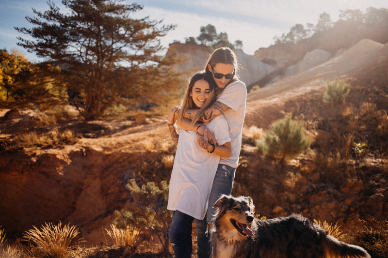 Photographe mariage lovers session love couple seance photo colorado France Lyon Bordeaux Marseille wedding photographer destination colors couleurs-10