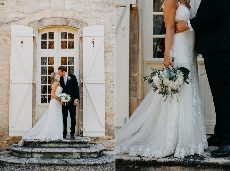 Photographe mariage wedding photographer reportage reporter France destination love session dordogne chateau de lacoste-116