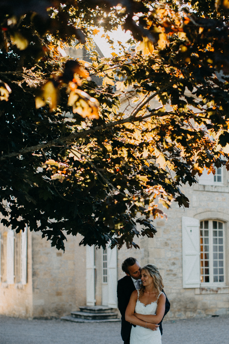 Photographe mariage wedding photographer reportage reporter France destination love session dordogne chateau de lacoste-118