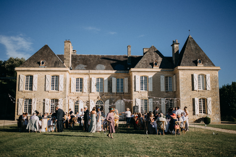 Photographe mariage wedding photographer reportage reporter France destination love session dordogne chateau de lacoste-137