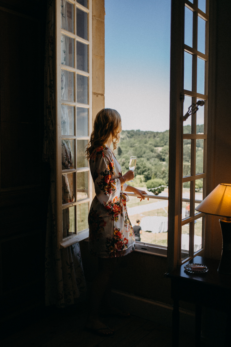 Photographe mariage wedding photographer reportage reporter France destination love session dordogne chateau de lacoste-32