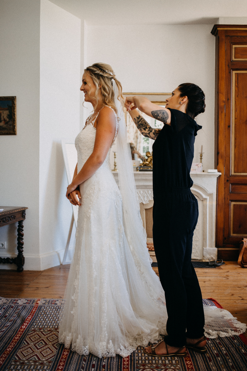 Photographe mariage wedding photographer reportage reporter France destination love session dordogne chateau de lacoste-54