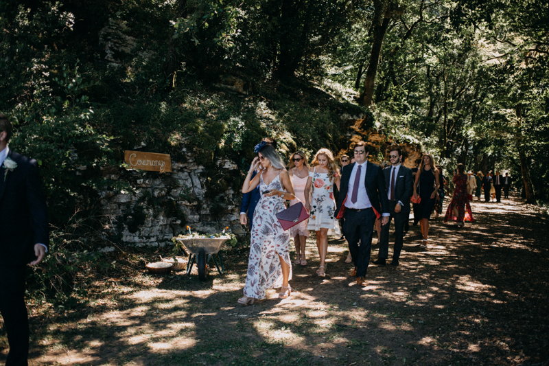 Photographe mariage wedding photographer reportage reporter France destination love session dordogne chateau de lacoste-70