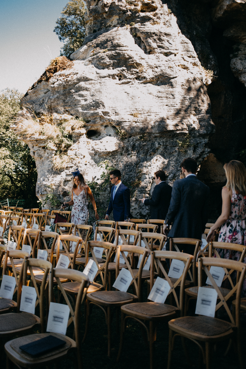 Photographe mariage wedding photographer reportage reporter France destination love session dordogne chateau de lacoste-71