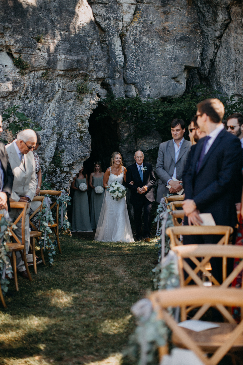 Photographe mariage wedding photographer reportage reporter France destination love session dordogne chateau de lacoste-78