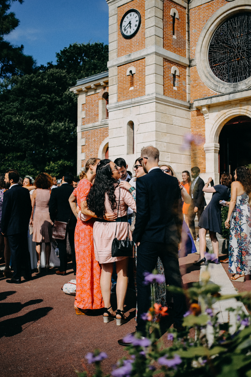 wedding photographer mariage reportage seance photo arcachon mariee bride Bordeaux cap ferret plage love session amour couple-10