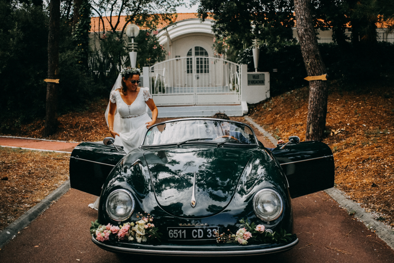 wedding photographer mariage reportage seance photo arcachon mariee bride Bordeaux cap ferret plage love session amour couple-14