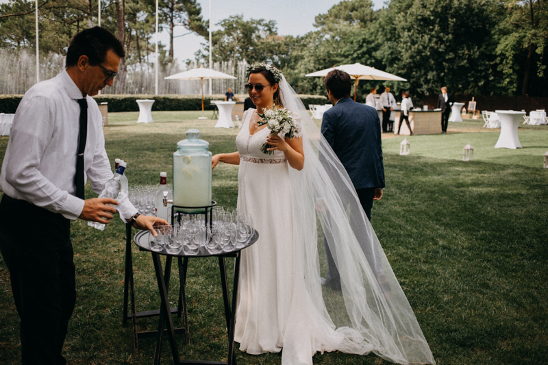 wedding photographer mariage reportage seance photo arcachon mariee bride Bordeaux cap ferret plage love session amour couple-18