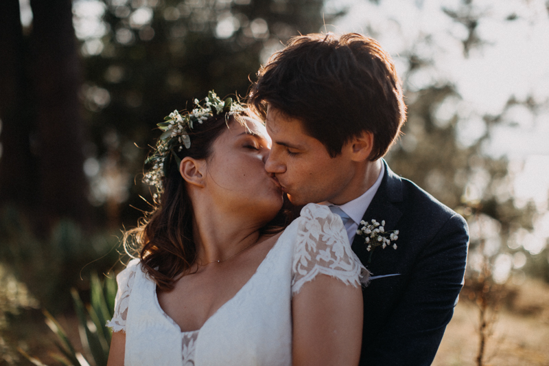 wedding photographer mariage reportage seance photo arcachon mariee bride Bordeaux cap ferret plage love session amour couple-57