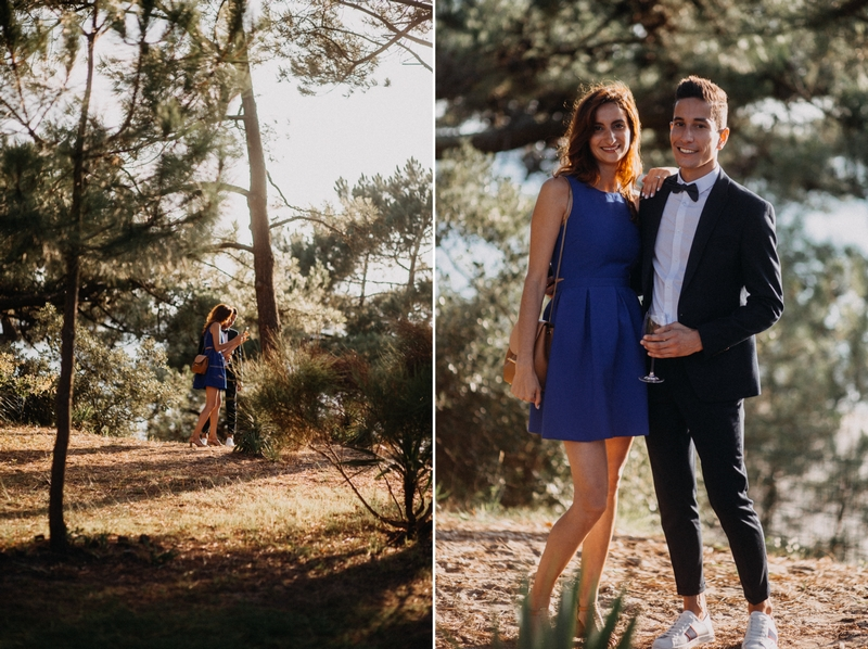 wedding photographer mariage reportage seance photo arcachon mariee bride Bordeaux cap ferret plage love session amour couple-64