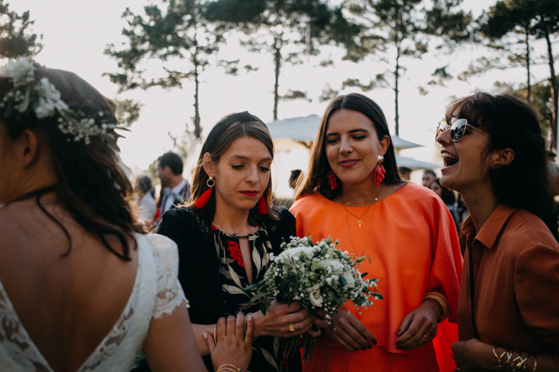 wedding photographer mariage reportage seance photo arcachon mariee bride Bordeaux cap ferret plage love session amour couple-74