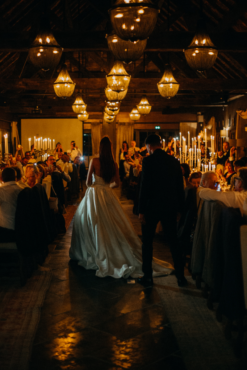 Photographe mariage seance photo reportage wedding photographer destination domaine des saints peres montagnole sorcier wood foret dark harry potter boho moody-124