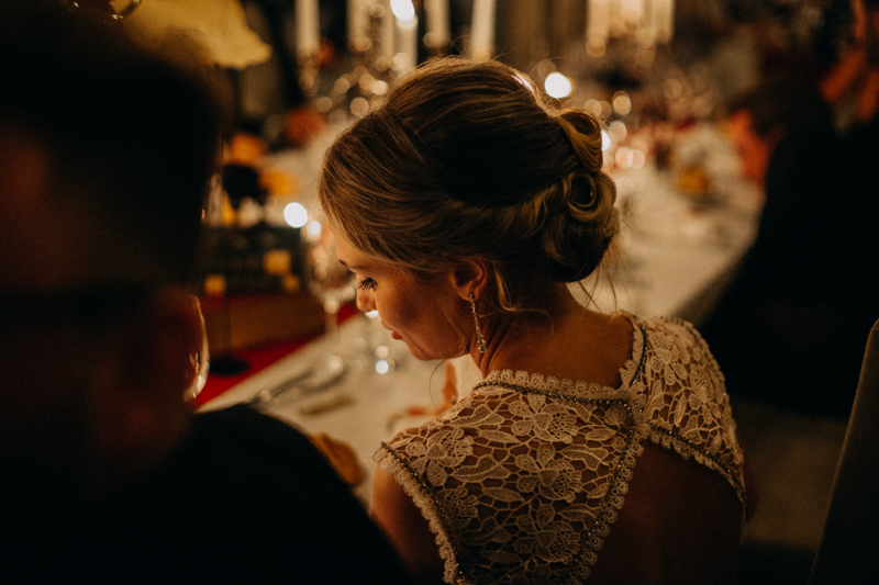 Photographe mariage seance photo reportage wedding photographer destination domaine des saints peres montagnole sorcier wood foret dark harry potter boho moody-126