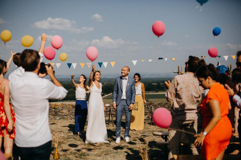 Photographe reportage mariage wedding love session destination fumigene boho wild rock-104