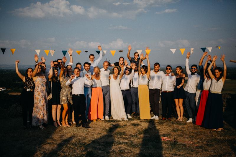 Photographe reportage mariage wedding love session destination fumigene boho wild rock-145