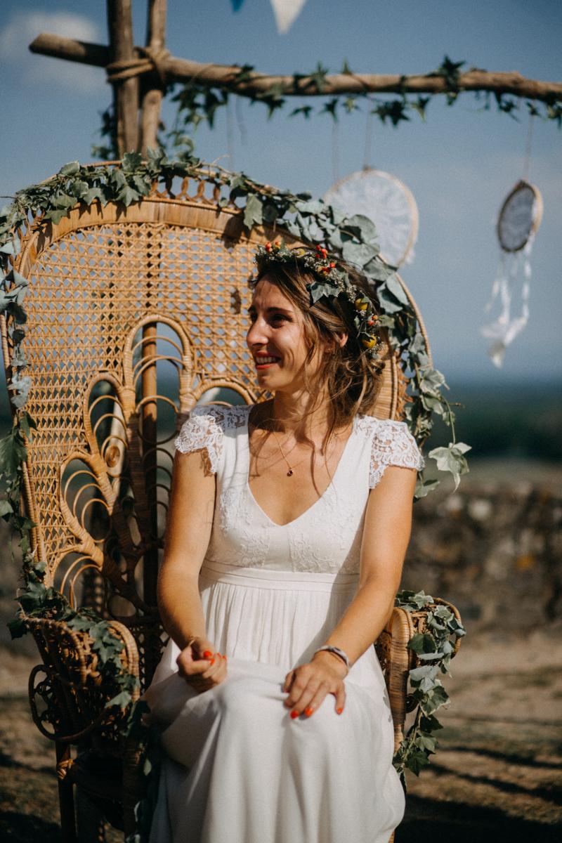 Photographe reportage mariage wedding love session destination fumigene boho wild rock-77