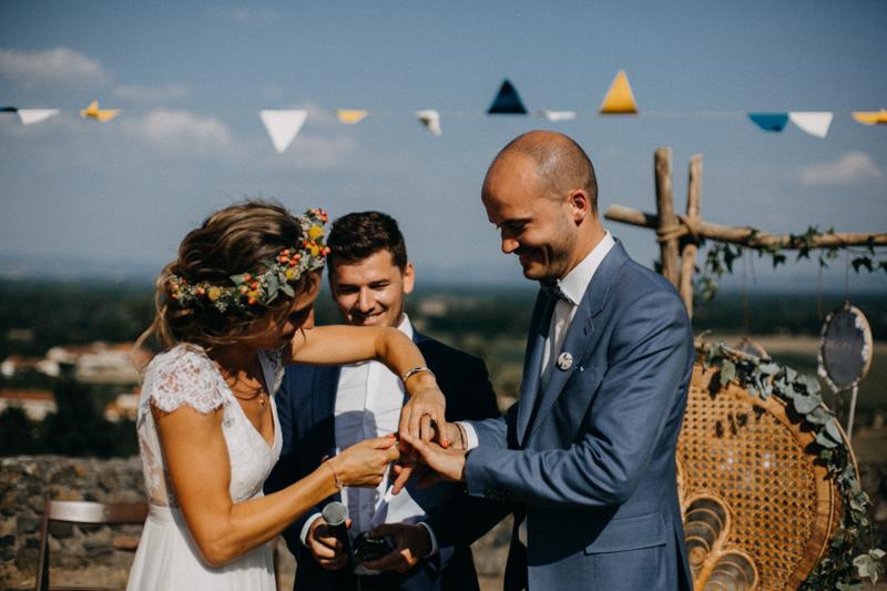 Photographe reportage mariage wedding love session destination fumigene boho wild rock-96