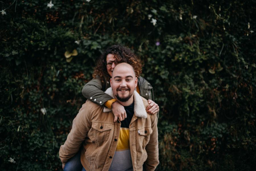 photographe love session engagement mariage couple amour Lyon soleil tag la croix rousse-17