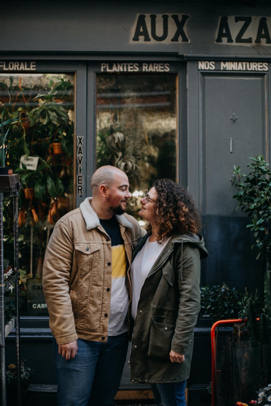 photographe love session engagement mariage couple amour Lyon soleil tag la croix rousse-32