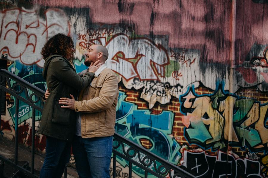 photographe love session engagement mariage couple amour Lyon soleil tag la croix rousse-6