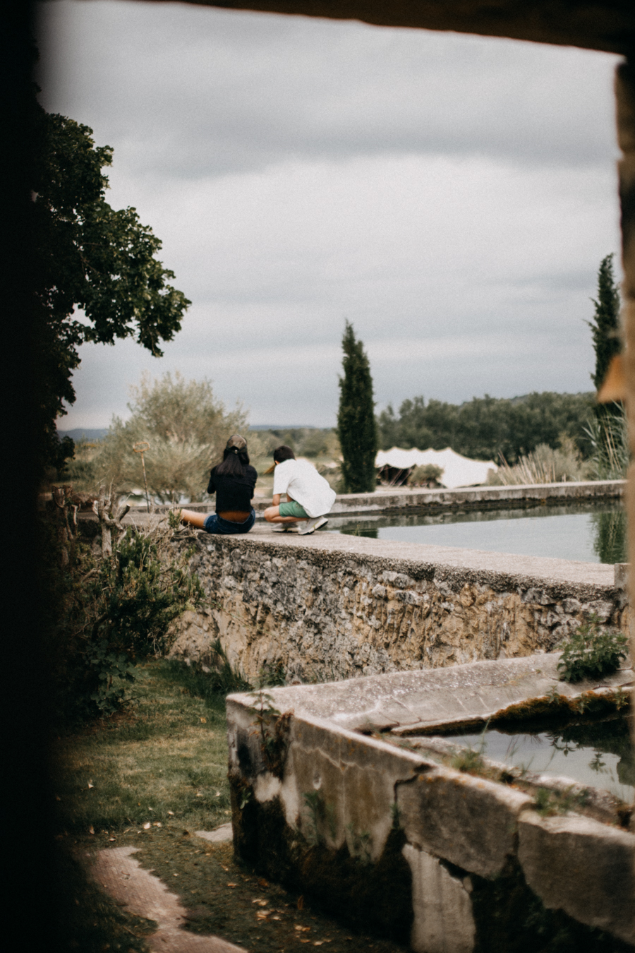 Photographe mariage seance photo wedding reportage couple love session domaine de patras provence-19