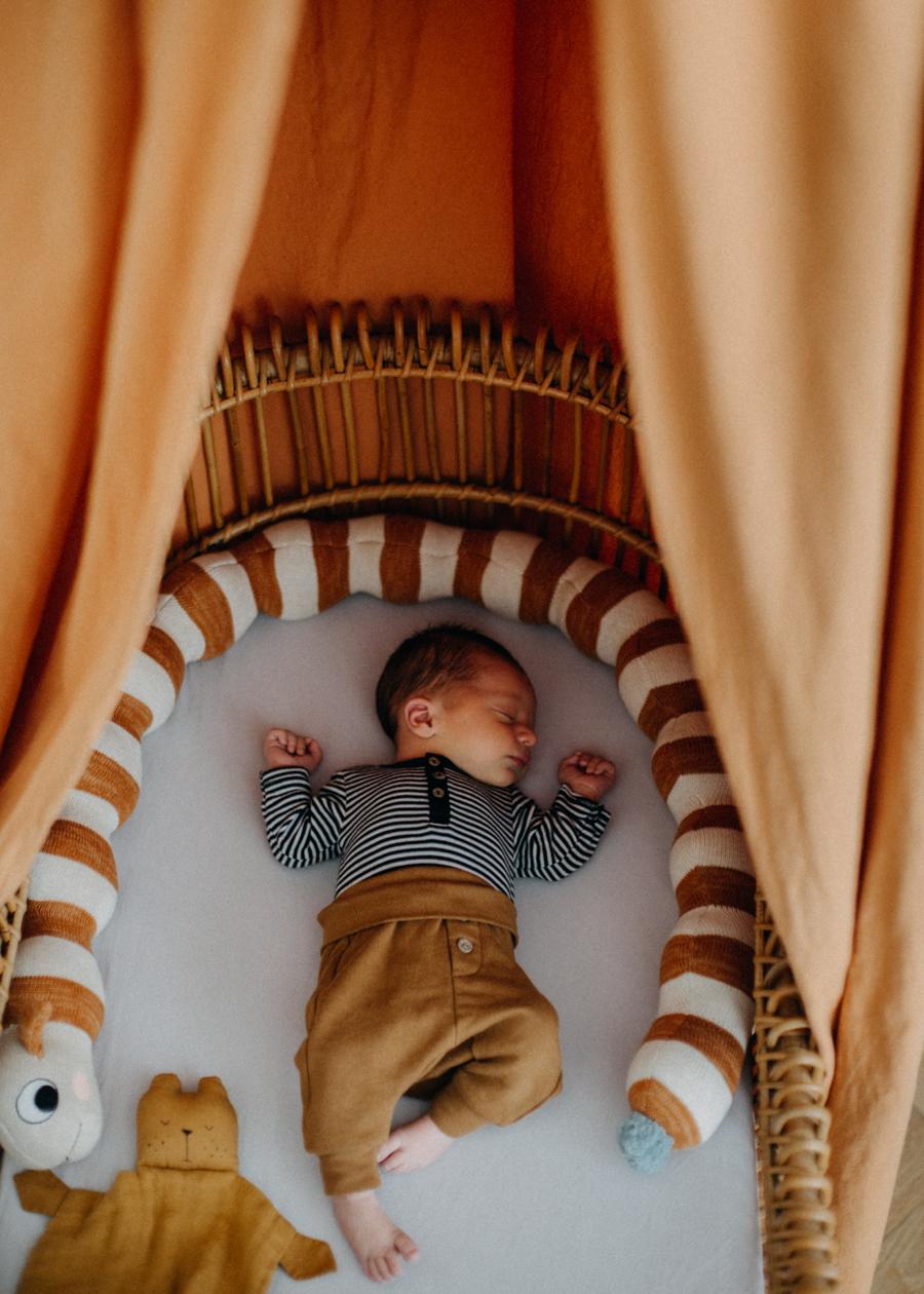 Photographe nouveau-ne bebe nourrisson naissance seance photo newborn posing Lyon-2
