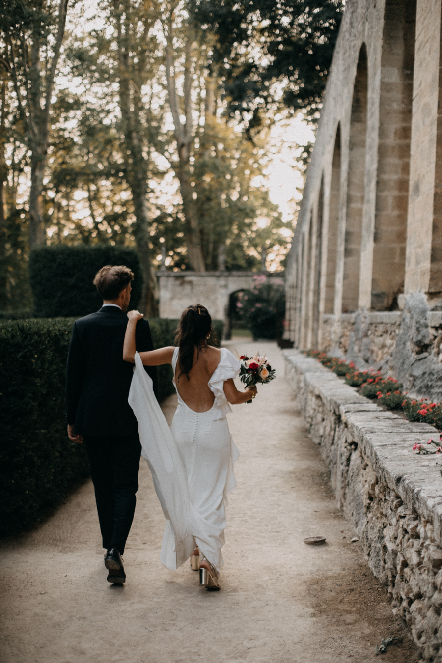 reportage photo mariage seance reportage amour love session chateau de la barben aix en provence lumiere light coucher de soleil-202