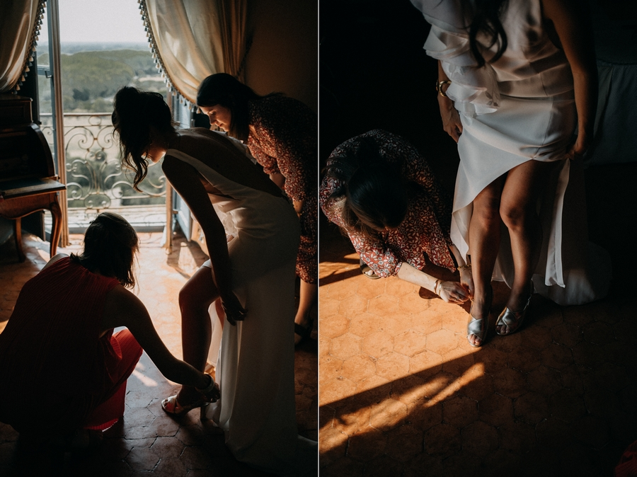 reportage photo mariage seance reportage amour love session chateau de la barben aix en provence lumiere light coucher de soleil-40