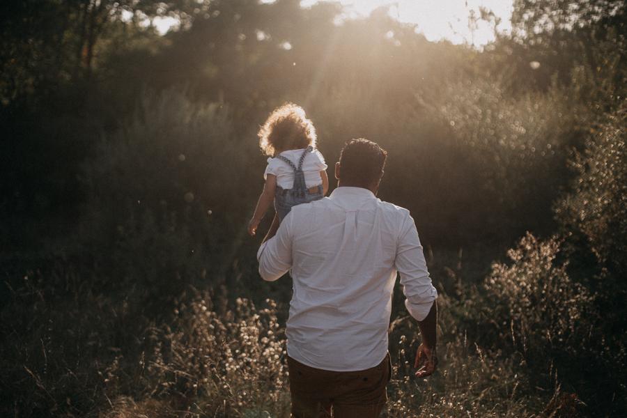 Photographe lifestyle lyon coucher de soleil sunset famille enfants seance photo-3